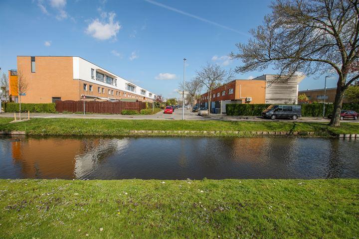 Pieter Klapwijkstraat 126