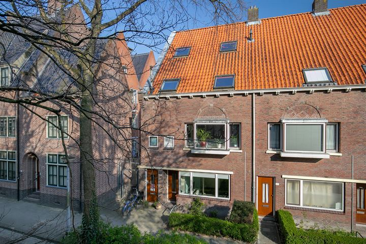 Gymnasiumstraat 2