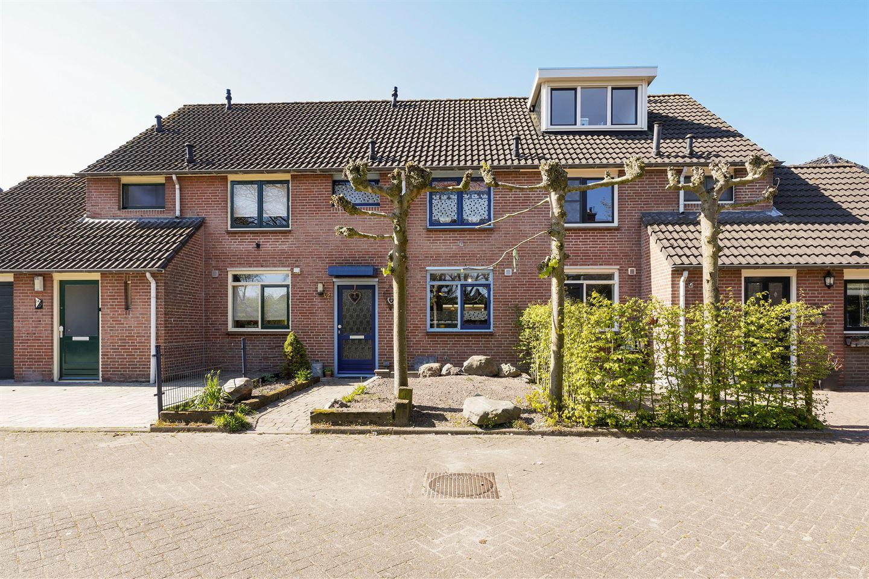 Bekijk foto 1 van Oosterwijklaan 12