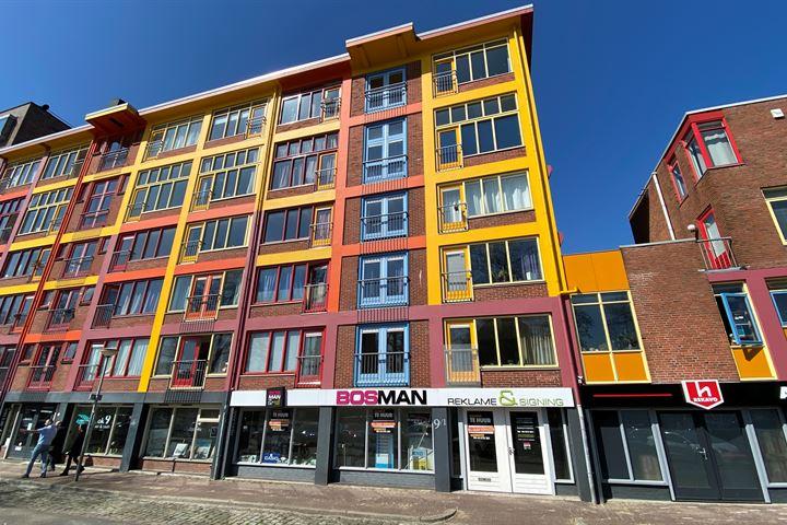Oosterkade 9 -1, Groningen