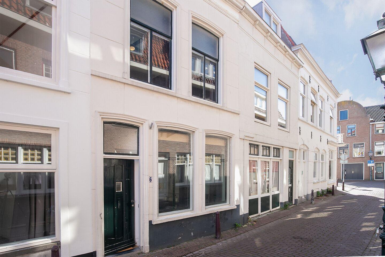 Bekijk foto 1 van Dortsmansstraat 6