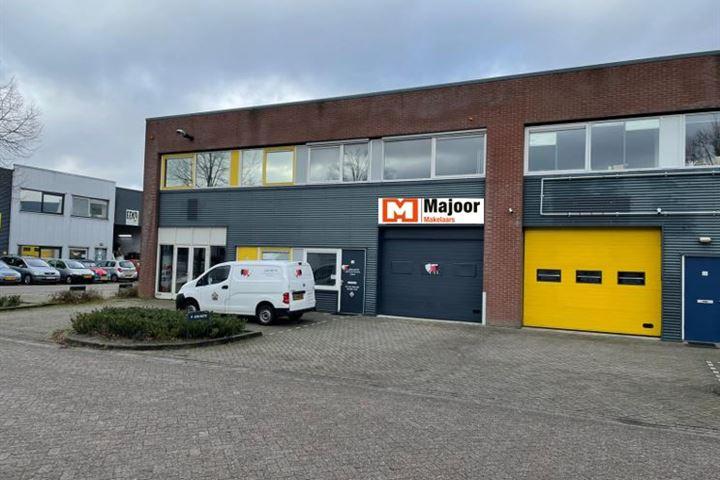 Weteringpad 50, Soest