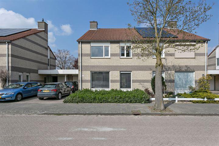 Pieter Aertsenstraat 9