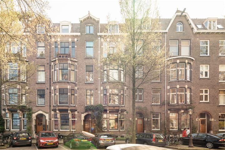 Frans van Mierisstraat 127 3&4