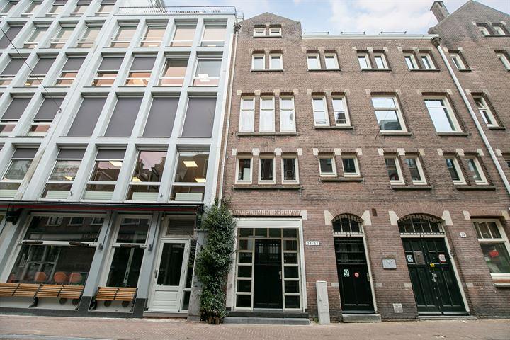 Leidsekruisstraat 38