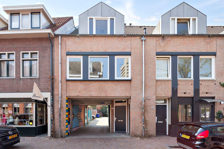 View photo 1 of Bergstraat 8 c