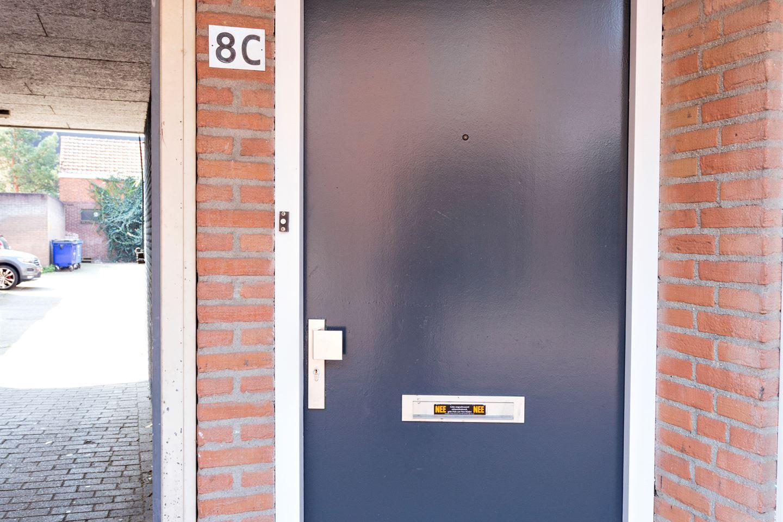 View photo 3 of Bergstraat 8 c