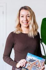 Marieke Zandsteeg (Assistent-makelaar)