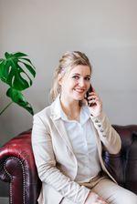Heleen Stroomberg (Assistent-makelaar)