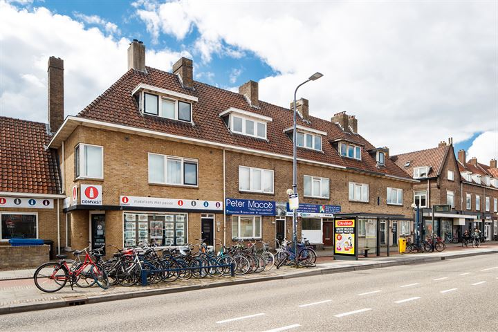 Amsterdamsestraatweg 566 -3