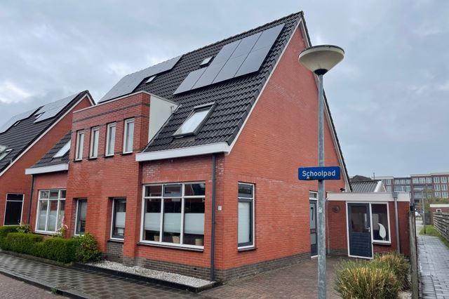 Klaas de Vriesstraat 7