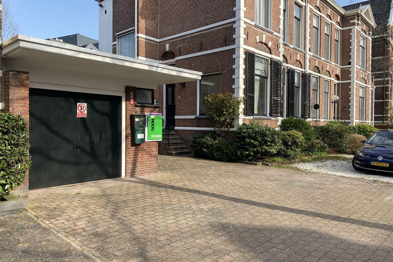 Bekijk foto 3 van Terborchstraat 16 A