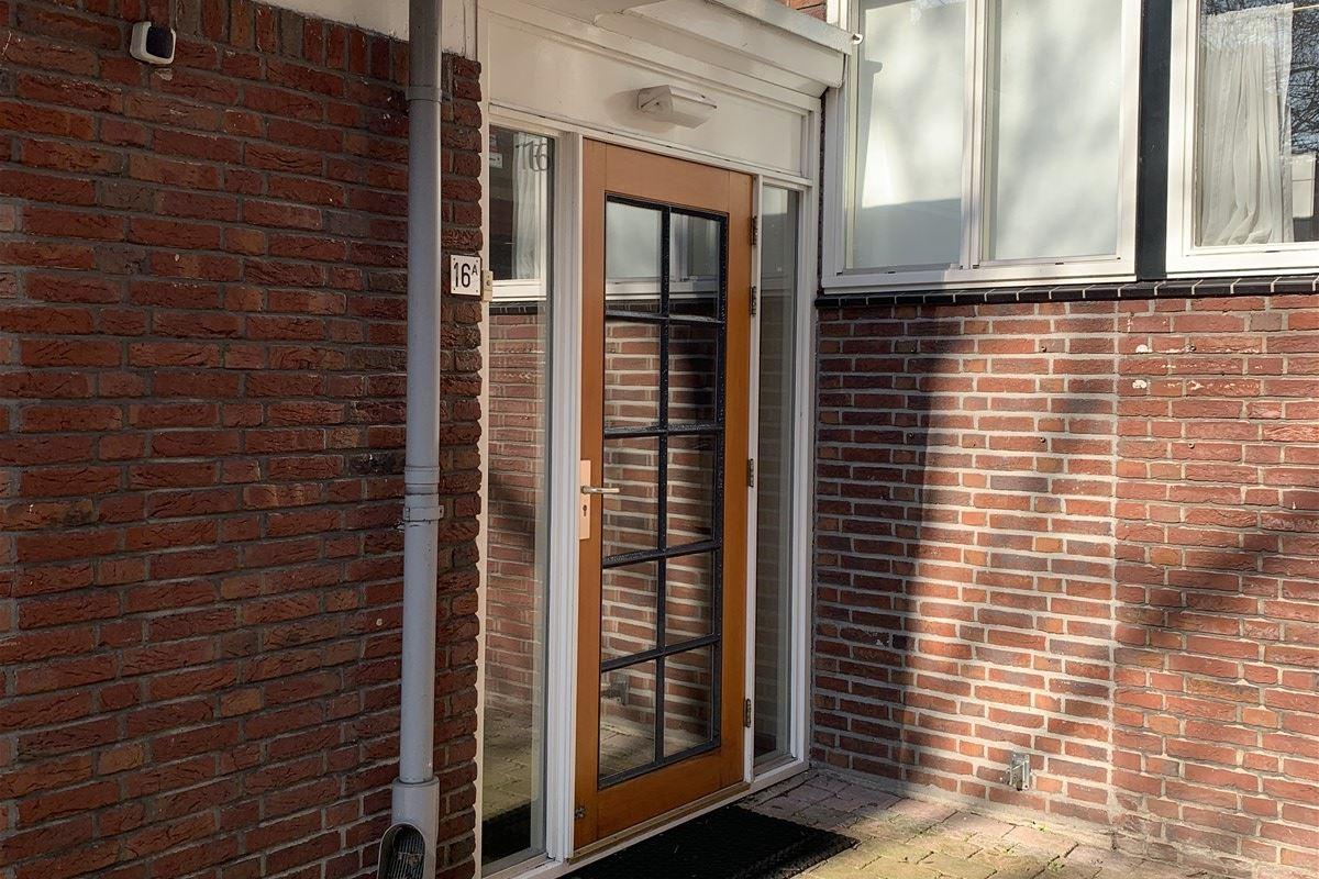 Bekijk foto 5 van Terborchstraat 16 A