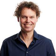 Eugène Kolmeijer RMT - beëdigd makelaar-taxateur  - NVM-makelaar