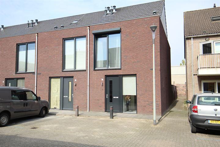 Frans Staelstraat 40
