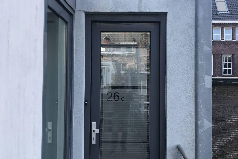 Bekijk foto 4 van Bagijnestraat 26 c