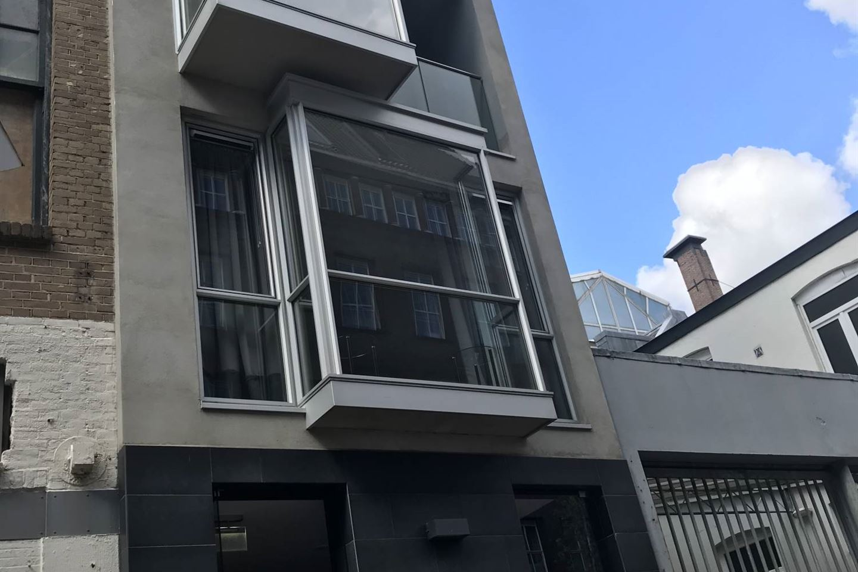 Bekijk foto 1 van Bagijnestraat 26 c