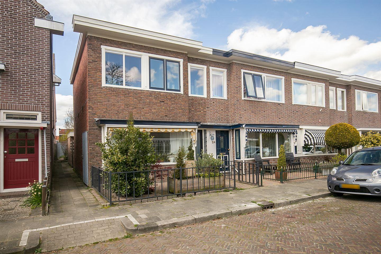 Bekijk foto 2 van Jacob Marisstraat 26