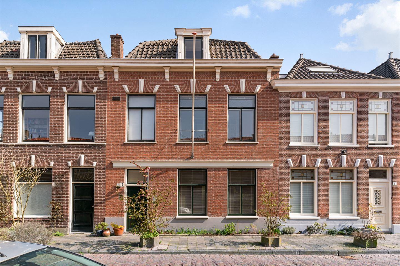 Bekijk foto 4 van Gerrit Doustraat 4