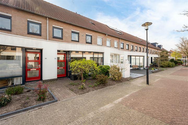 Mergelland 32