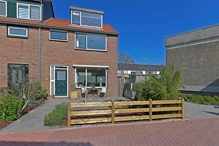 Anne Frankstraat 55