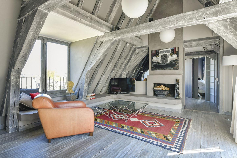 Bekijk foto 3 van Prinsengracht 1031 F