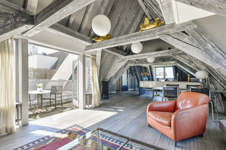 Bekijk foto 5 van Prinsengracht 1031 F