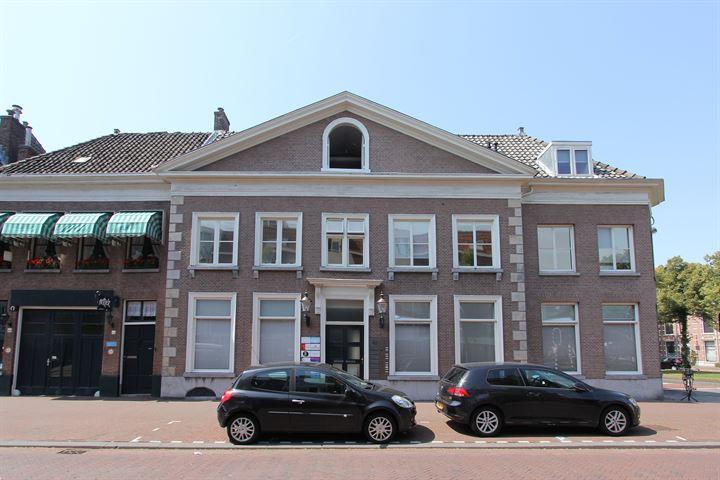 Jansweg 42, Haarlem