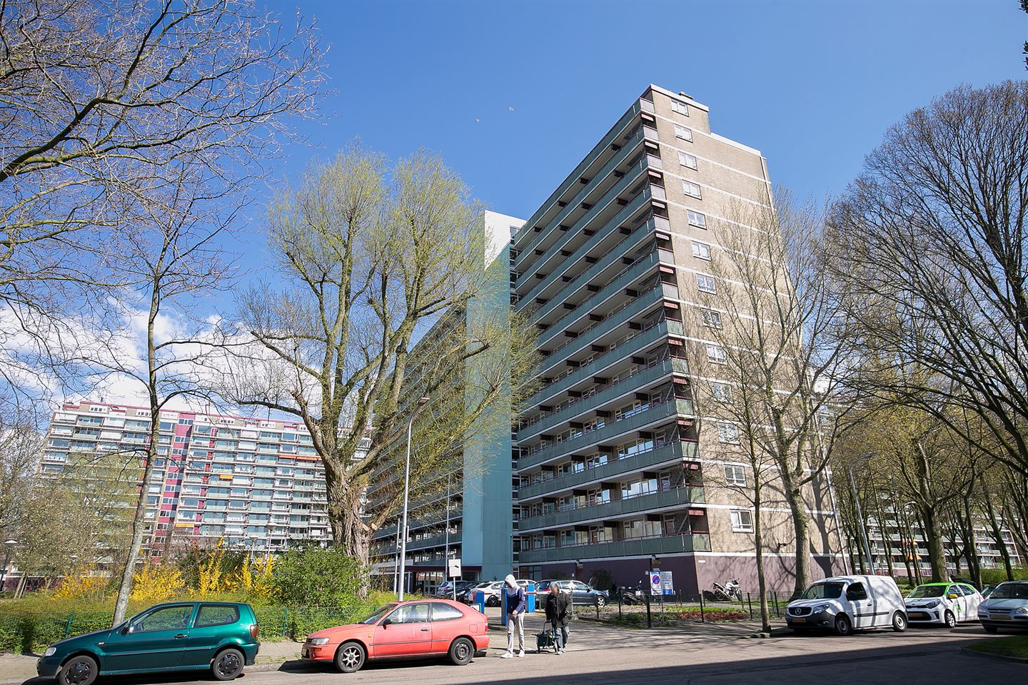 Bekijk foto 1 van Nieuwendamlaan 250