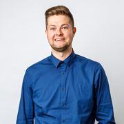 Ruben van der Velde - Afd. buitendienst