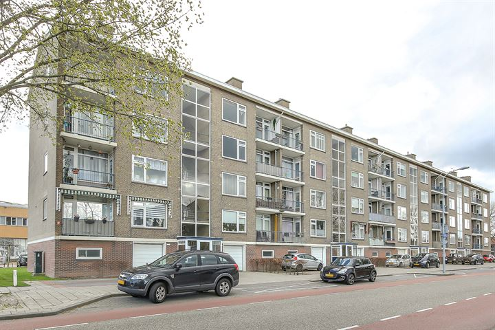 Carel van Manderstraat 92