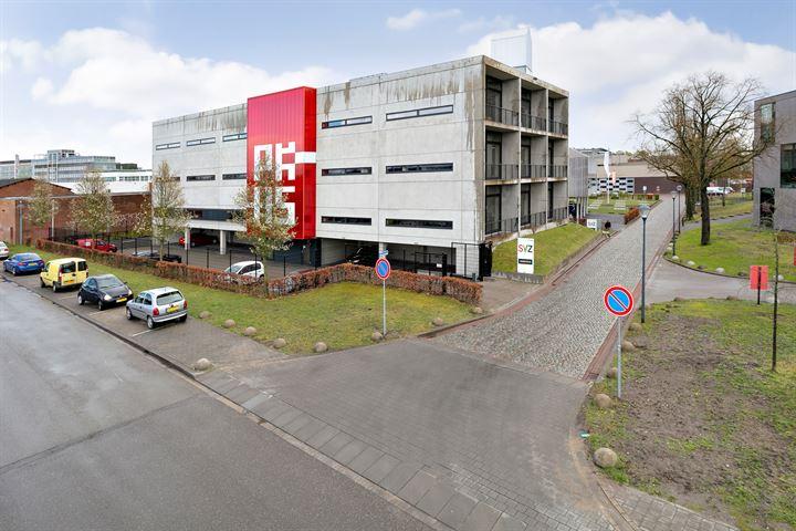 Reduitlaan 41 -46, Breda