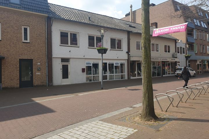 Markt 116-118, Panningen