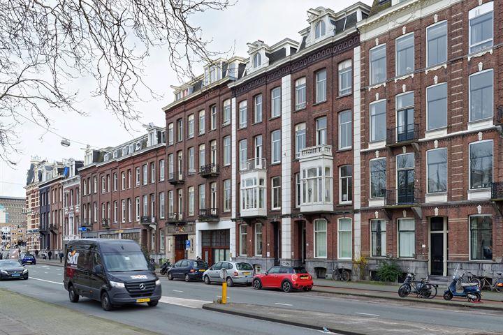 Stadhouderskade 149, Amsterdam