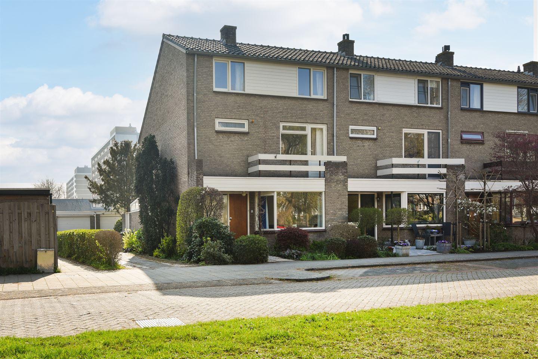 View photo 1 of Antaresstraat 1
