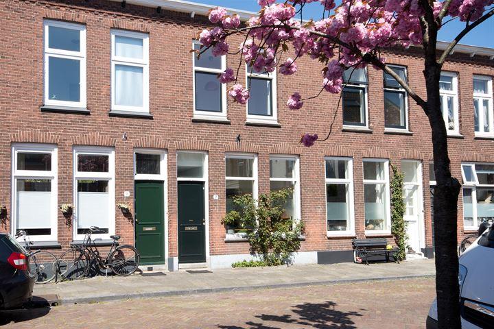 Everard Zoudenbalchstraat 7
