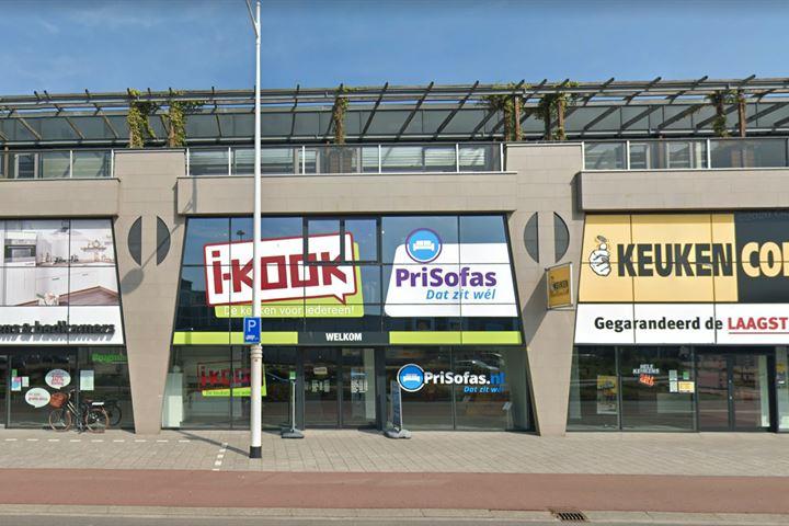 Noorderstraat 5, Alkmaar