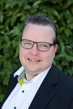 Dennis van der Burgt (NVM real estate agent)