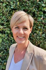 Nicole Eversdijk (Mortgage advisor)