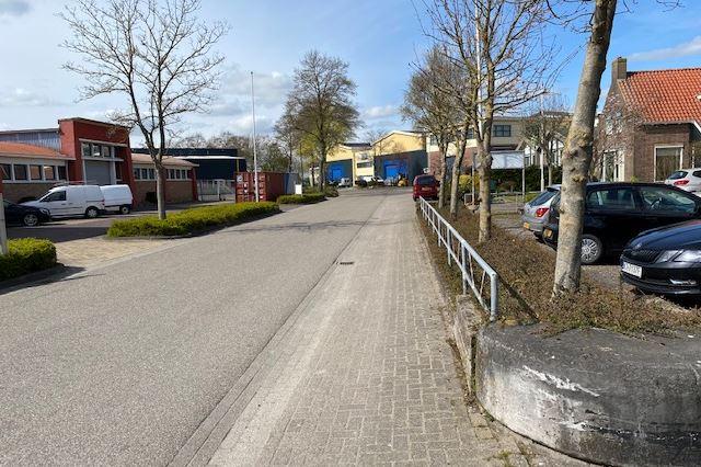 Bekijk foto 5 van Hichtumerweg 1