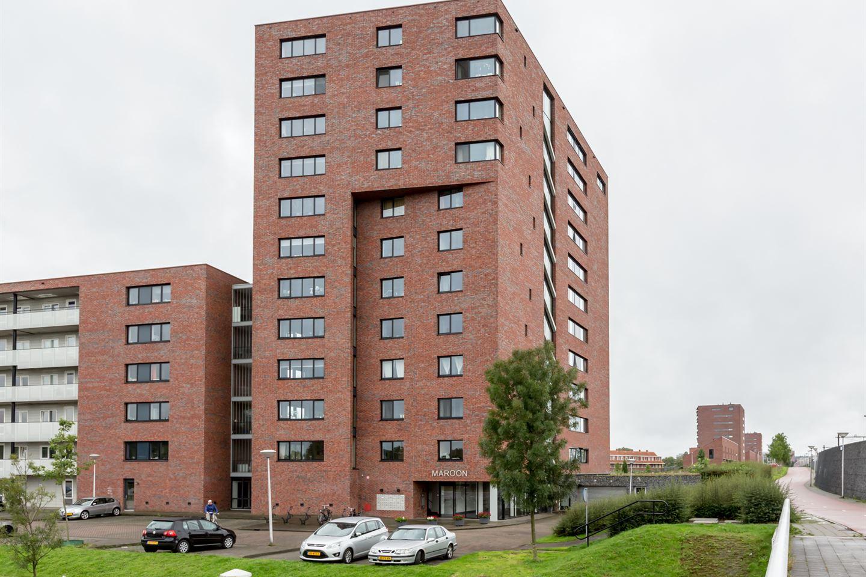 View photo 2 of Van Obdamstraat 63