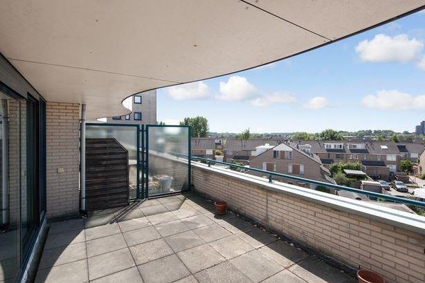 Bekijk foto 3 van Maasboulevard 74