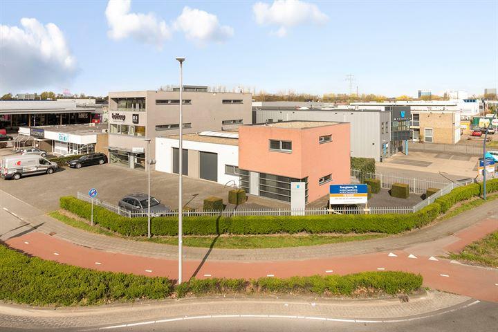 Energieweg 72, Nijmegen
