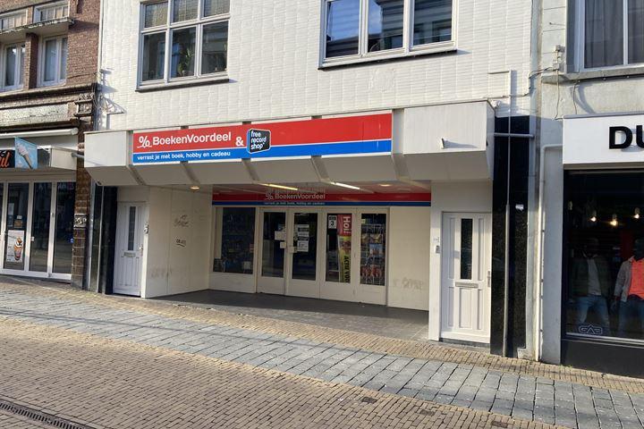 Hoogstraat 24, Gorinchem