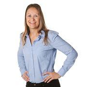 Daniëlle Toonen - Kuijer ARMT - Commercieel medewerker