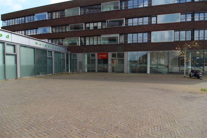 van Hogendorplaan 1411, Vlaardingen