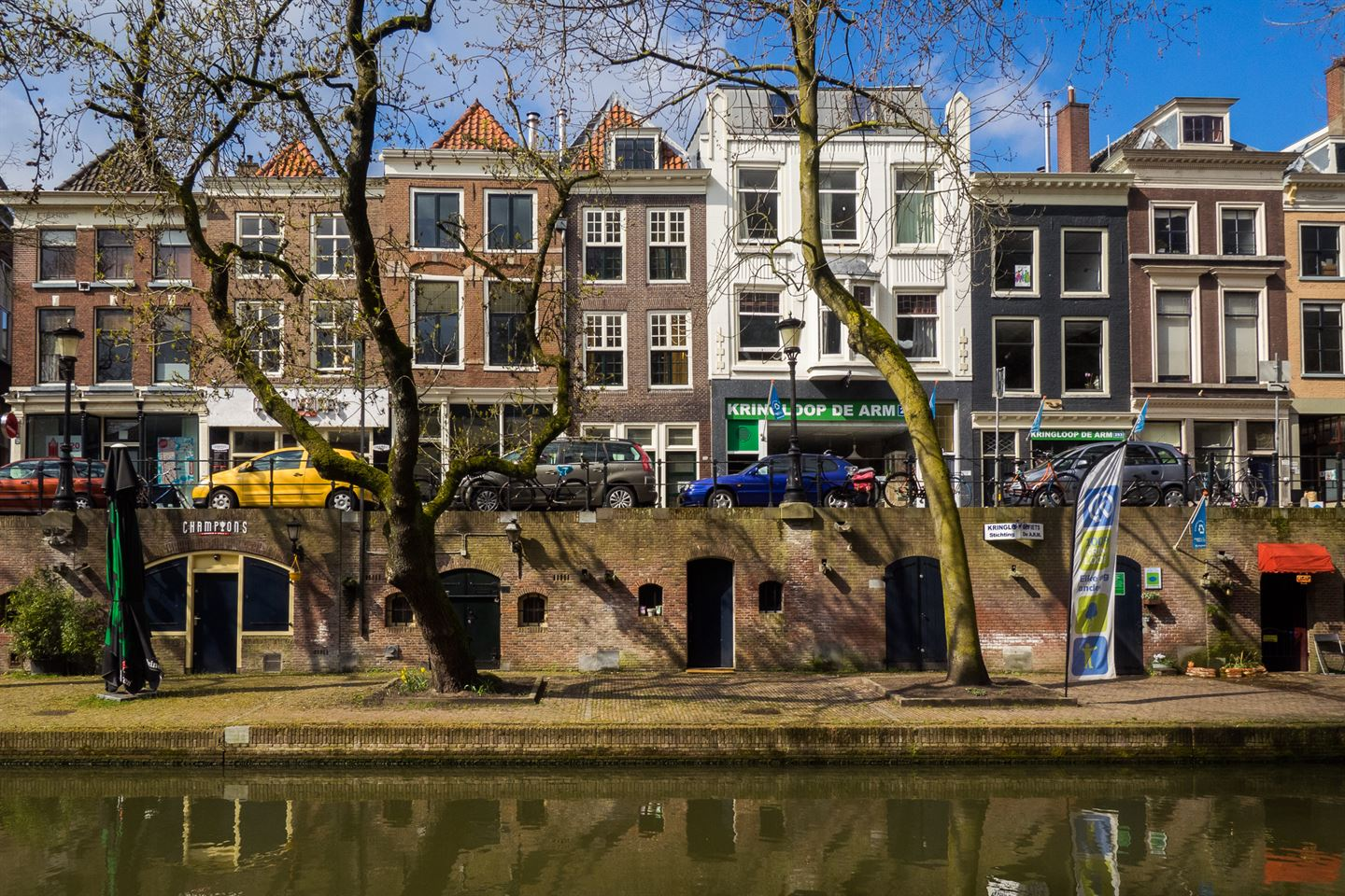 View photo 1 of Oudegracht 257