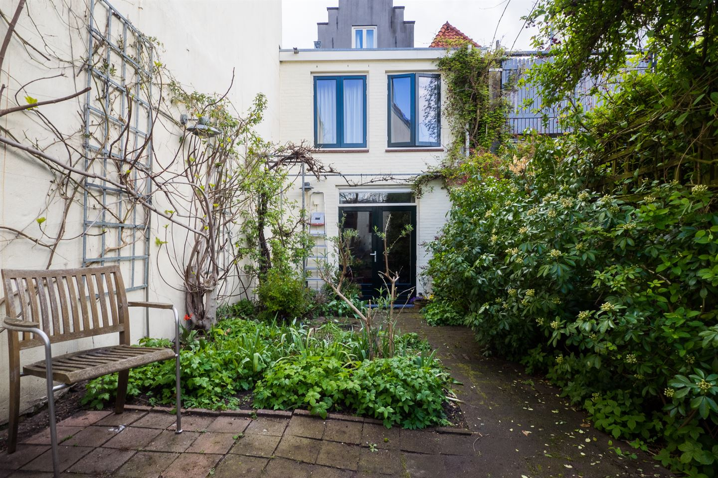 View photo 4 of Oudegracht 257
