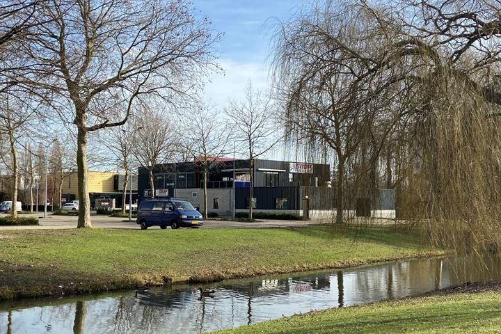 De Eendenkooi 1 a-1b, Den Bosch