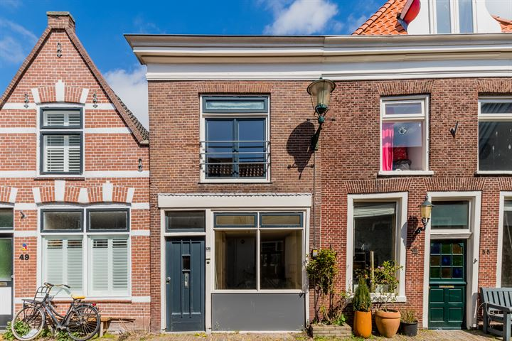 Heiligland 51-53 / Tienenwal 28, Alkmaar